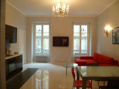 Photo for Luxury Designer Flat In The Heart Of Nice