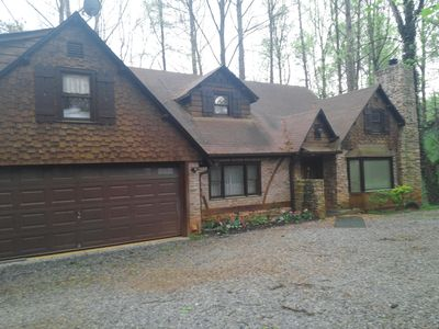 Photo for Atlanta, Decatur,Stone Mt- Indoor Heated Pool, House + Mother-in-law Suite, $300