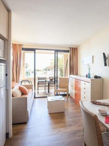 Photo for Residence Pierre & Vacances Cannes Villa Francia *** - 2 Room Apartment 4 People Standard Eco