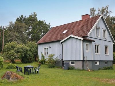 Photo for Vacation home Gullabo in Gullabo - 5 persons, 4 bedrooms