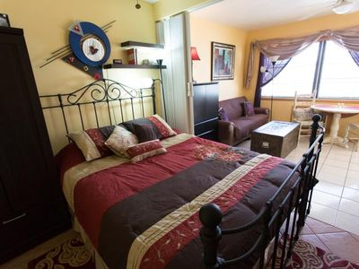 Photo for Venice Condo On The Beach Special rates for longer stays