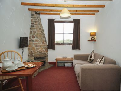 Photo for Cosy 1 bedroom cottage on Bodmin Moor