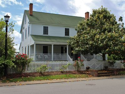 Photo for HULCAM DAIRY HOME - HISTORIC MANTEO
