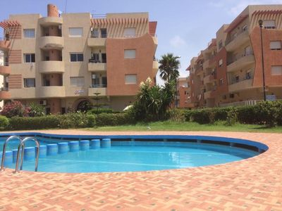 Photo for rent nice apartment Morocco