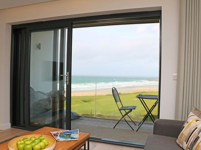 Photo for LITTLE FISTRAL, family friendly in Newquay, Ref 962725