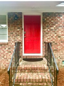 Photo for Newly Renovated Modern 2 Bed, 1 Bath Close to Downtown -Red Door