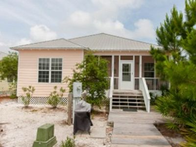 Photo for Cottage with Beach Access & pools - Sleeps 6 - WIFI