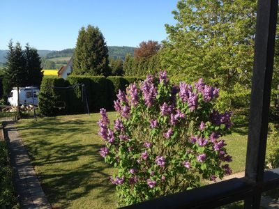 Photo for Pay 6 days 7 days drive Weserbergland, Solling, EC, WiFi, 2-8 pers