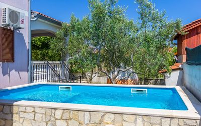 Photo for Two-storey villa with private pool and WiFi