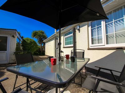 Photo for Palm Villa -  a holiday home that sleeps 4 guests  in 2 bedrooms