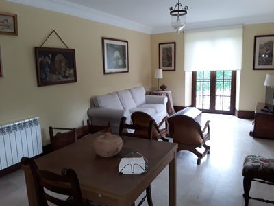 Photo for 2BR Apartment Vacation Rental in Liendo, Cantabria