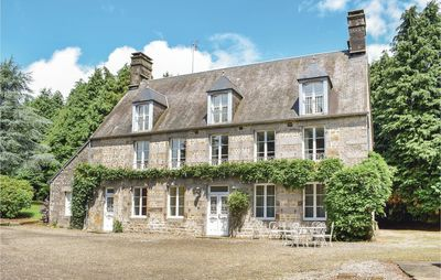 Photo for 7 bedroom accommodation in St Clément Rancoudray