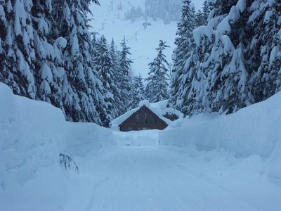Photo for Best Value at Snoqualmie Pass