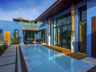 Photo for VD15 : Wings Layan Private Villas 1 Bedroom