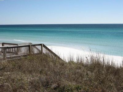 Photo for 4th Floor Tommy Bahama Unit- Beach Front! 20% Discounted for Rest of Year