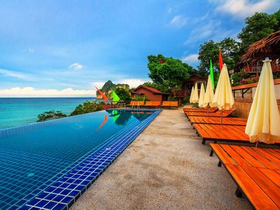 Photo for Luxury Twin Bungalow on Phi Phi!