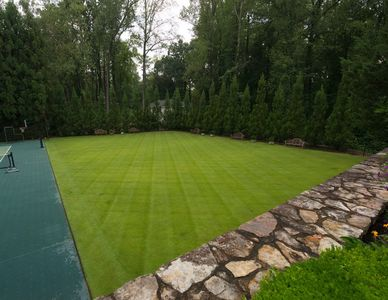 Photo for Presidential Cottage - Huge Lawn, Heated Pool, Tennis/Basketball Court, Game Rm