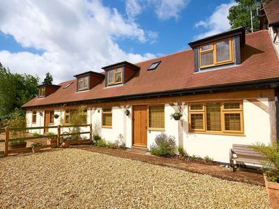 Photo for Charming New Forest Escape