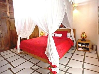 Photo for 2BR + POOL in CANGGU! 5min from sea