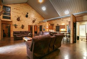 Photo for 7BR Lodge Vacation Rental in Zavalla, Texas