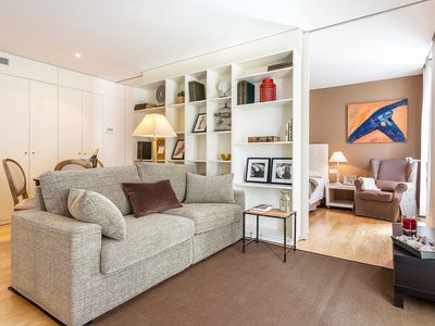 Photo for UD Rambla Suites & Pool 41 (1BR) Suite