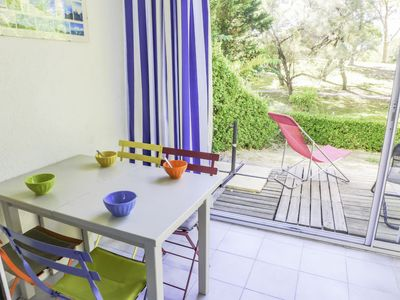 Photo for Apartment Palm Beach in La Grande Motte - 5 persons, 1 bedrooms