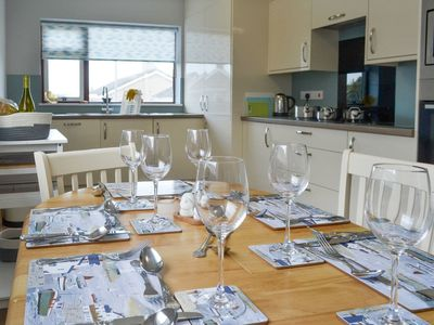 Photo for 3 bedroom accommodation in Cemaes Bay, near Holyhead