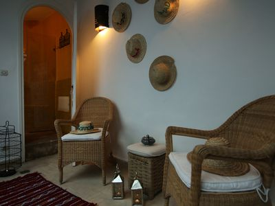 Photo for RIAD VILLAMOUASSINE! RENTAL EXCLUSIVE ONLY