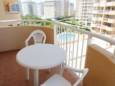 Photo for COMFORTABLE APARTMENT IN THE MANGO DEL MAR MENOR KM 17