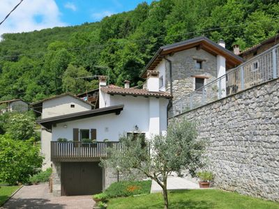Photo for Vacation home Casa Valentino (NAT101) in Valli del Natisone - 4 persons, 1 bedrooms