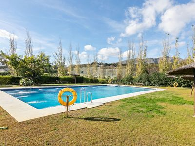 Photo for Modern Apartment in Torremolinos with Swimming Pool