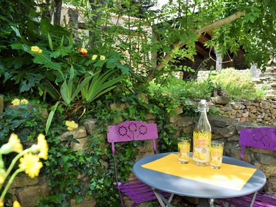 Photo for Lovely Holiday Home 5 min Lagrasse