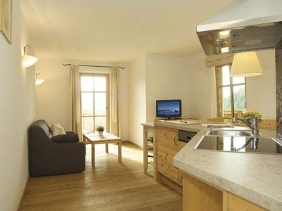 Photo for One-Bedroom Apartment with Breakfast - Pfefferbauer, Jausenstation
