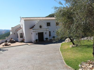 Photo for High quality house in peaceful aera with big pool