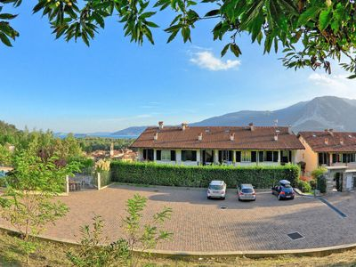 Photo for Apartment Residence Isolino (FON105) in Verbania - 7 persons, 2 bedrooms