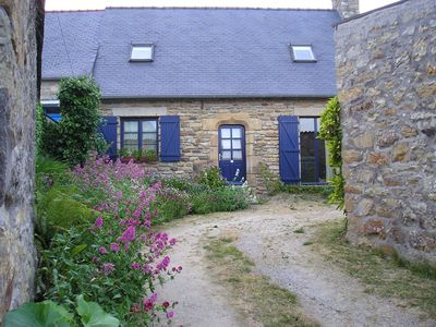 Photo for 4BR House Vacation Rental in Crozon, Bretagne