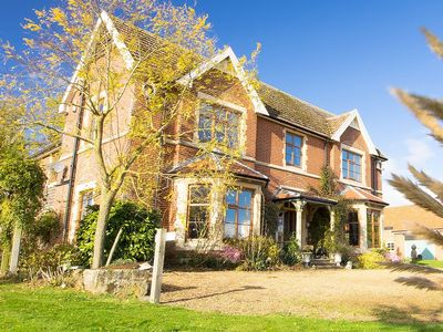 Photo for Dog friendly self catering apartments