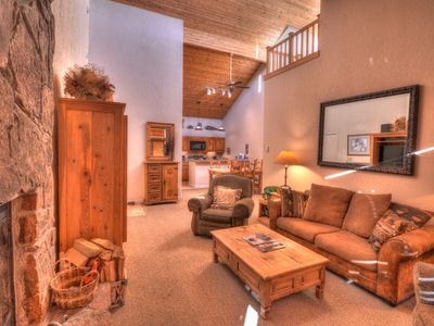 Photo for Villas at Snowmass Club 1303: No Cleaning Fees. Free ASE Airport Transportation