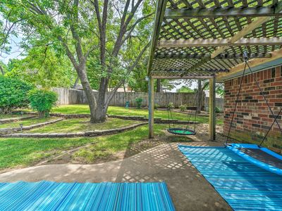 Photo for NEW! Norman House w/Yard & Patio - 1.5 Miles to OU
