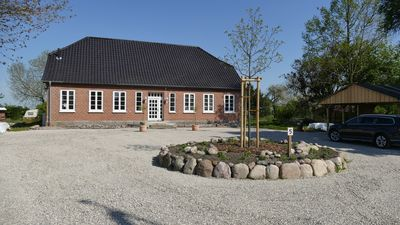 Photo for Apartment / app. for 4 guests with 64m² in Fehmarn OT Sulsdorf (76845)