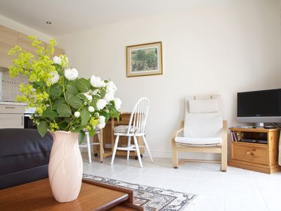 "Photo for Wisteria Cottage ""B""Quite cottage with stunning views of the Shropshire Hills."