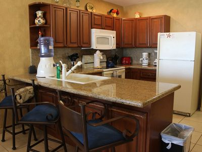 Photo for SE 207 Beautiful Second Floor Oceanfront Condo at Sonoran Sun Resort