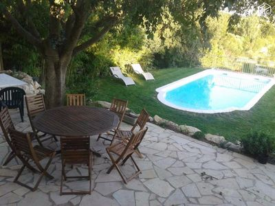 Photo for 4BR House Vacation Rental in Orthoux-Sérignac-Quilhan, Languedoc-Roussillon