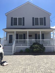 Photo for Beautiful 4 bedroom beach house. Reduced rate for May/June 2019!!
