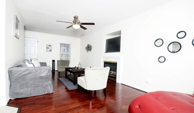 Photo for 3BR House Vacation Rental in Charlotte, North Carolina