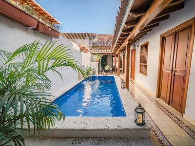 Photo for Casa Macia, stunning house in OLD CITY