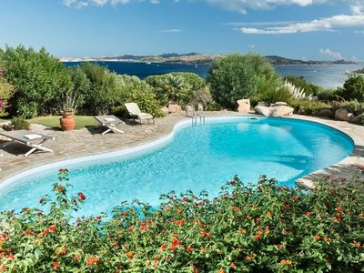 CHARMING VILLA near Palau with Pool & Wifi. **Up to $-1642 USD off - limited time** We respond 24/7
