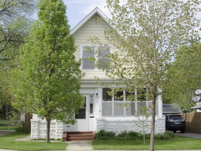 Photo for Awesome 3 bedroom house with nice fenced in back yardsafe family neighborhood