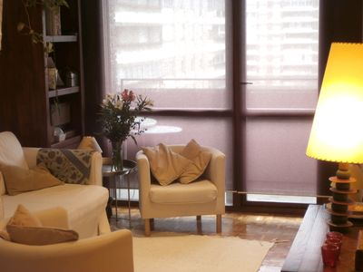 Photo for Beautiful and charming apartment, ideal for an unforgettable stay