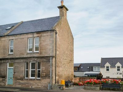 Photo for 2 bedroom property in Nairn. Pet friendly.